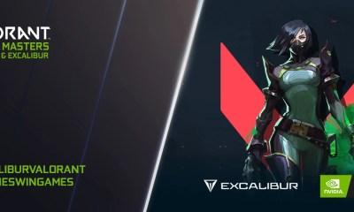 NVIDIA ve EXCALIBUR ortaklığında düzenlenen VALORANT Reflex Masters turnuvasında ANKA E-Sports turnuvanın şampiyonu oldu!