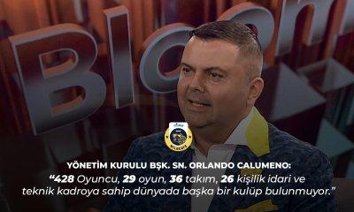 Orlando Calumeno