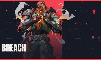 Breach Ulti