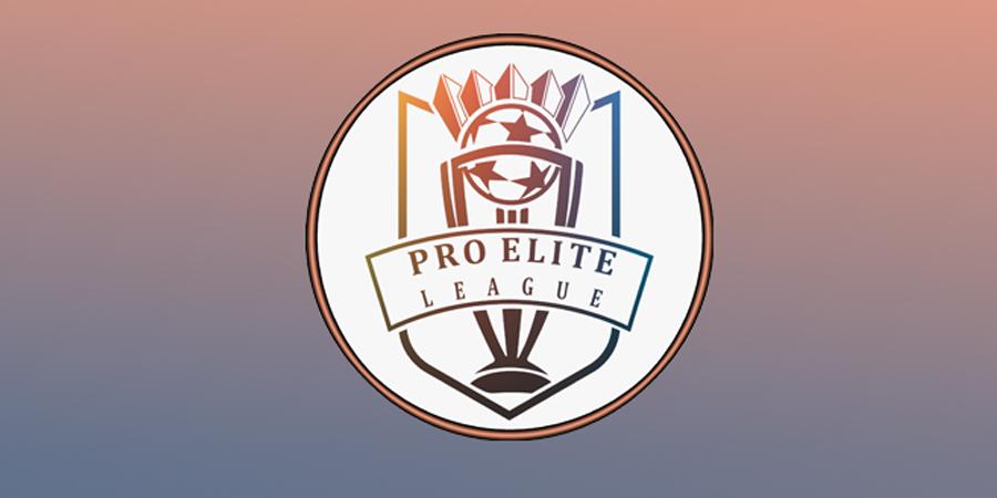 Pro Elite League'de 18. ve 19. hafta fikstürü belli oldu!