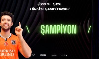 ESL Türkiye Şampiyonası şampiyonu