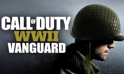 call of duty ww2 vanguard