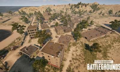 PUBG Mobile yeni haritası Karakin yakında oyuna geliyor