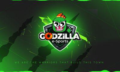 Godzilla Esports