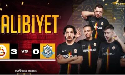Galatasaray Espor yarı final