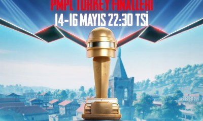 PUBG Mobile Pro League Türkiye Finalleri