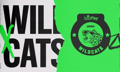 MSI 2021 fastPay Wildcats Mad Lions