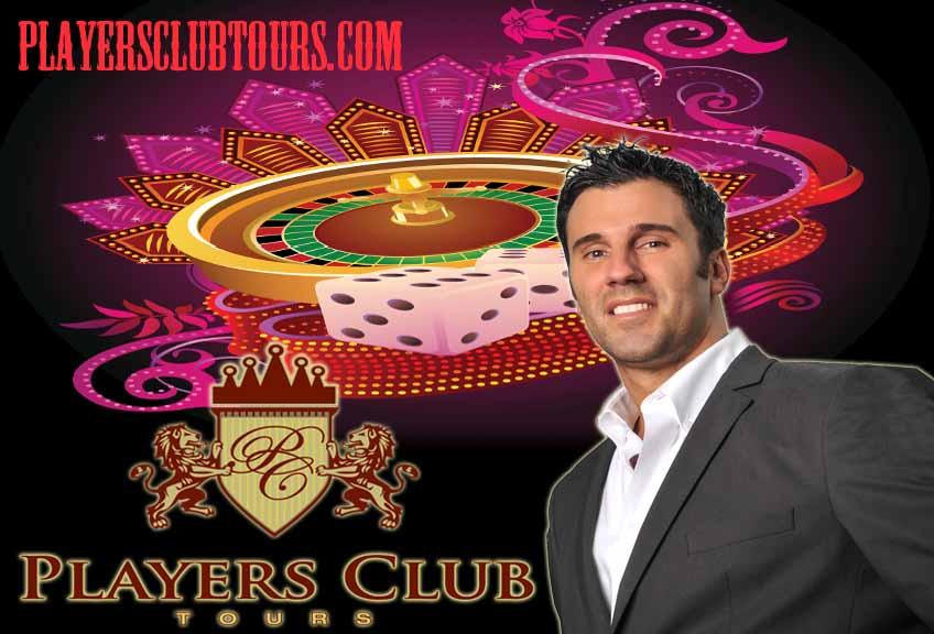 Casino junket reps gambling equipments