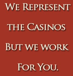 casino host casino junket