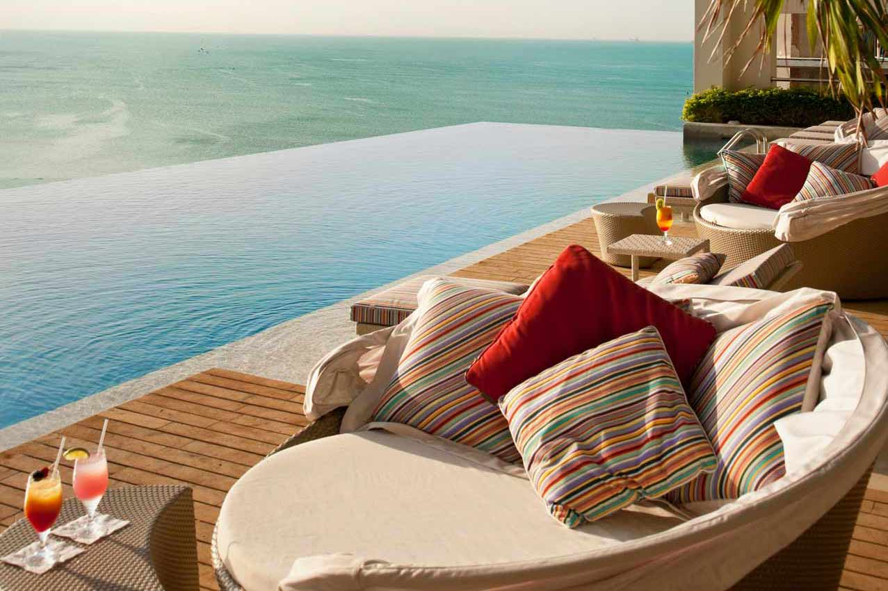 Trump Ocean Club Hotel