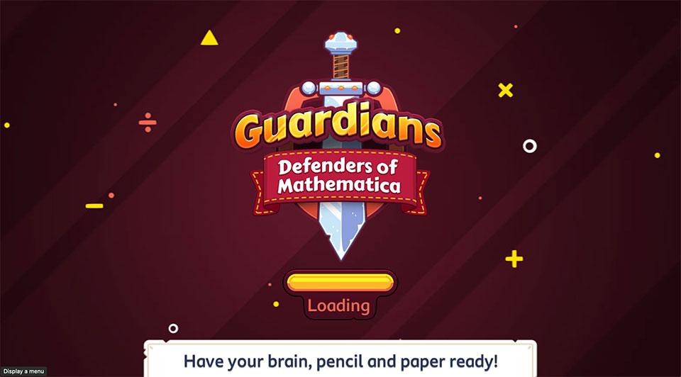 Defenders Of Mathematica Playerthree