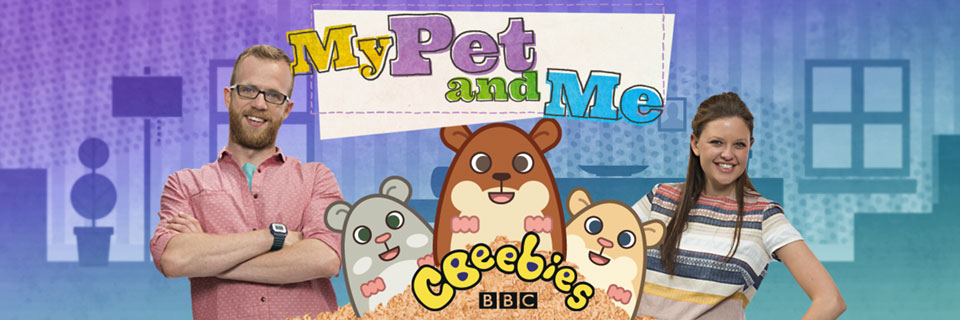 Image result for my pet and me cbeebies
