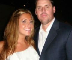 John Lackey's Ex-wife Krista Clark