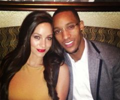 Evan Turner's Girlfriend Chelsea Coia
