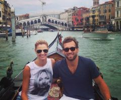 Jarret Stoll's Girlfriend Erin Andrews