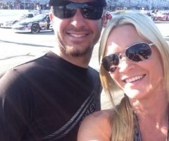 Martin Truex Jr.'s Girlfriend Sherry Pollex
