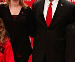 Greg Schiano's Wife Christy Schiano