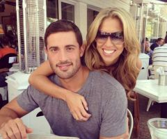 Matt Buschmann's Wife Sara Walsh