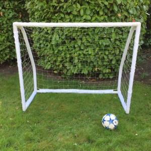 2 stk MyGoal Fodboldmål 1.65 x 1.35 m