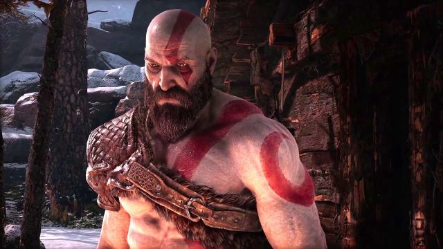 God Of War 4 Download Pc