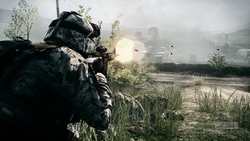 battlefield 3 pc crack download