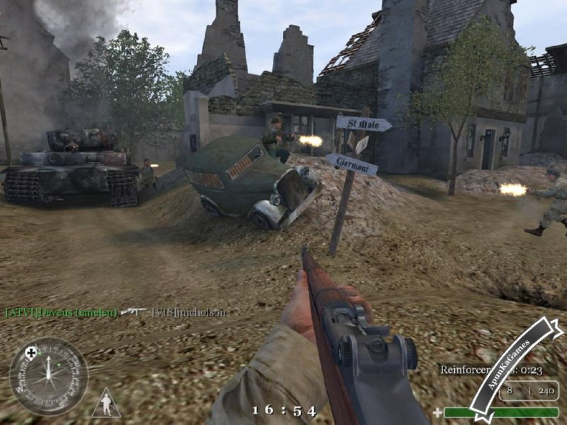 Call Of Duty 1 Download Direct Link Torrent Pc Crack