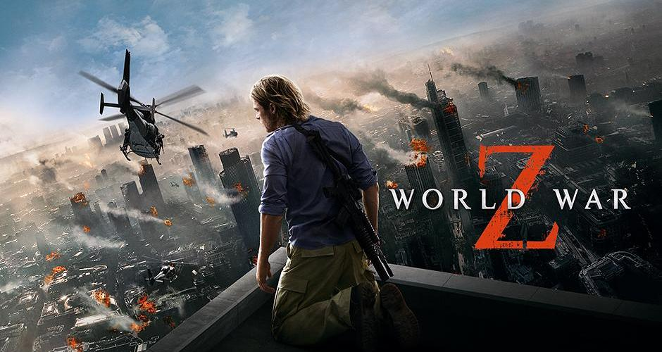 World War Z Torrent