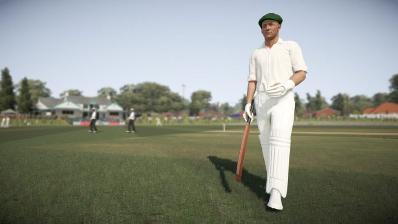 Don Bradman Cricket 17 PC Download