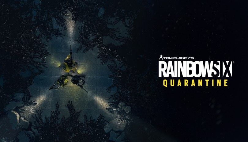 Tom Clancy's Rainbow Six Quarantine Torrent