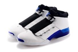 Air Jordan 17.