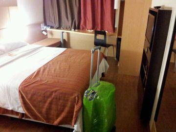 Hotel Ibis Asunción