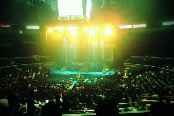 kylie minogue concert manila philippines