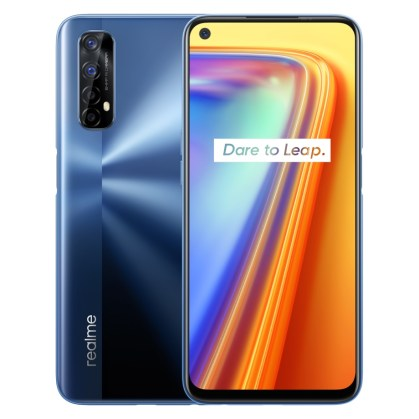 Realme 7 Price in Singapore & Specificaions