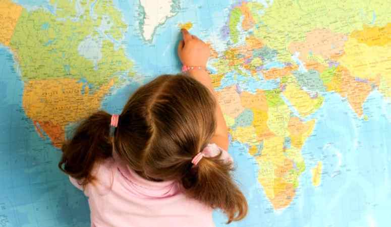 12 educational toys and materials for teaching young kids about the world