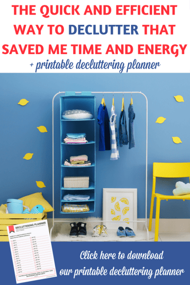 I've gathered here the most helpful tips on how to declutter quickly and efficient! If you want to make your house a more friendly and spacious place, I'm sure that these tips will help you! | How to declutter | Decluttering ideas | Decluttering tips | Minimalist living | Decluttering challenge | Decluttering planner | Decluttering checklist #Decluttering