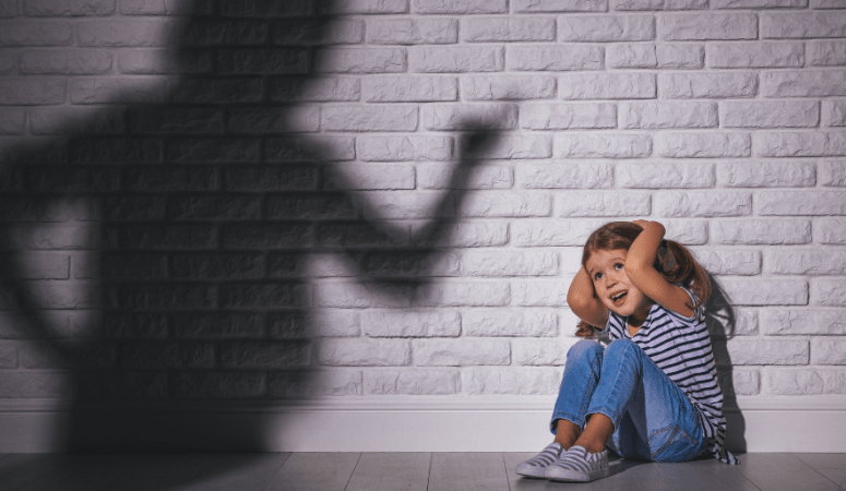 This is how to stop getting angry when your child acts out
