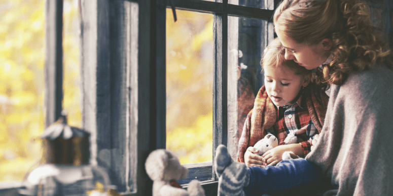 fall activities for families