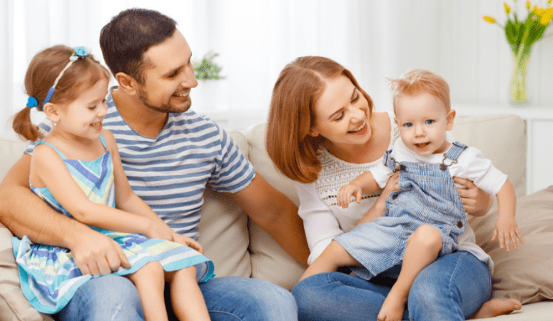 The ultimate list of the best family night ideas