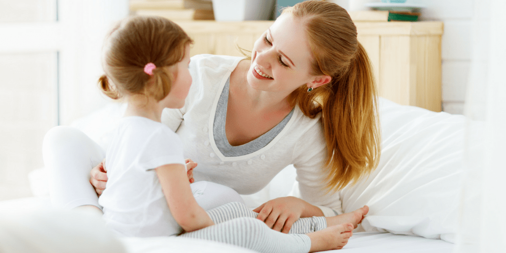 Connecting with kids: Have you ever wondered how to connect with your child and use that connection to make parenting a lot easier? Here is how you can do this! | Gentle parenting tips and positive discipline ideas