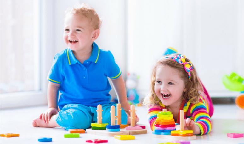 smart toys for preschoolers