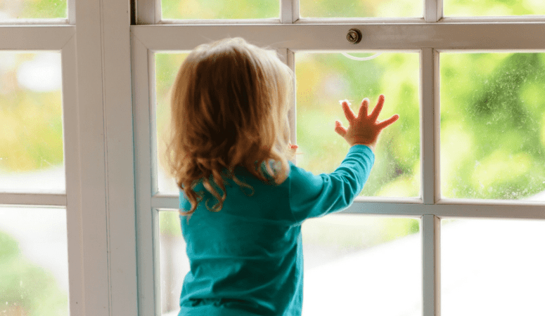 How to help kids deal with separation anxiety