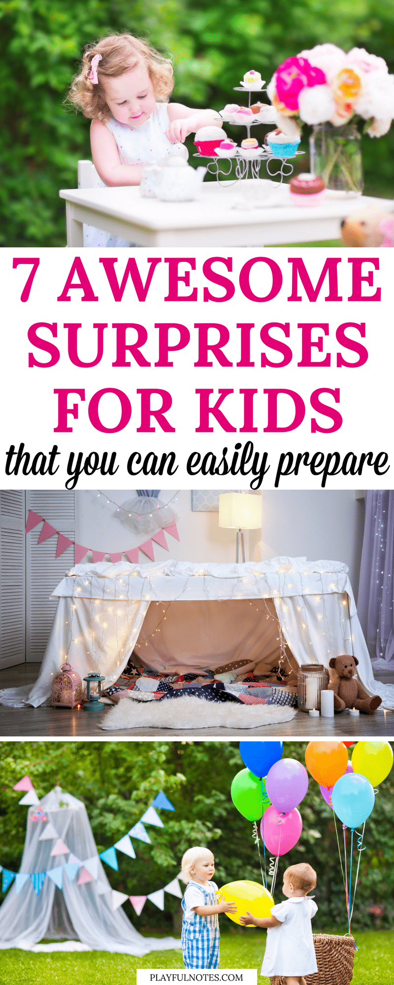 Watch How to Surprise Your Kids with a Trip to Walt Disney World video