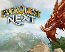 え?EverQuest Next開発中止になってたのか