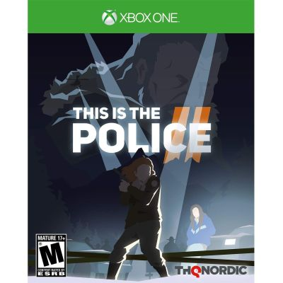 This Is the Police 2 (Xbox One)