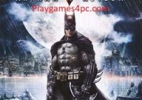 Batman: Arkham Asylum Torrent Game For PC Free Download