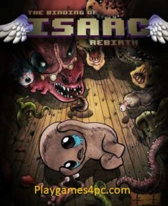 The Binding Of Isaac: Afterbirth PC Game With Torrent Free Download
