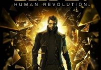 Deus Ex Human Revolution Game For PC Torrent Download