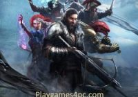 Divinity II Game For PC With Torrent Free Download 2020