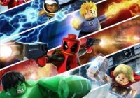 Lego Marvel Super Heroes For PC Game Free Torrent Download