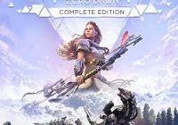 Horizon Zero Dawn Complete Edition For PC Game Download 2020